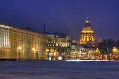 Deep Freeze (hapulcu) Tags: saintpetersburg putingrad rusia russia russie russland   dawn winter