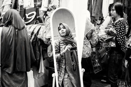 Jakarta Fair, Kemayoran, Jakarta, Indonesia