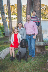 Torres Family (crashmattb) Tags: family tampa odessa florida lakealice familysession canon70d lightroomcc november 2016 lake kids