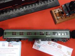 P1010535 (Milesperhour1974) Tags: br dmu class124 transpennine buffet ogauge kit rtr