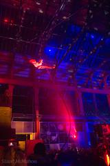 IMG_5416_adj (md93) Tags: illumination festival scottishmaritimemuseum linthouse ayrshire irvine scotland aerial acrobatics trapeze