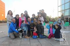 "Charla de Motivación infantil en las jaimas del Bioparc • <a style=""font-size:0.8em;"" href=""http://www.flickr.com/photos/145784091@N07/31561140080/"" target=""_blank"">View on Flickr</a>"