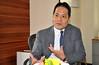 MR_TAKUYA_KAMATA_WORLD_BANK_COUNTRY_MANAGER_NEPAL_(1) (balkrishnathapa1) Tags: nepal