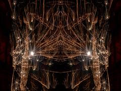 temple of fire (zoomseb) Tags: sylvester 2017 rockets light fire happy year new night midnight saint day temple black licht feuer rakete neues jahr feier party mitternacht explosion fireworks feuerwerk reflection spiegelung zeichnung linien lines