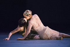 <em>Woolf Works</em> Dance Highlight: <em>Pas de deux</em> of reminiscence in 'I Now, I Then'