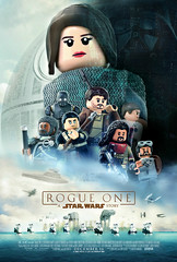 LEGO Rogue One : A Star Wars Story Poster (MGF Customs/Reviews) Tags: lego star wars rogue one story poster 2016 jyn erso cassian andor darth vader director orson krennic saw gerrera galen bodhi rook k2so chirrut imwe baze malbus felicity jones diego luna mads mikkelsen forest whitaker donnie yen empire rebellion rebel rebels alliance death plans data tapes scarif battlefront custom figure minifigure showcase collab collaboration edit photoshop