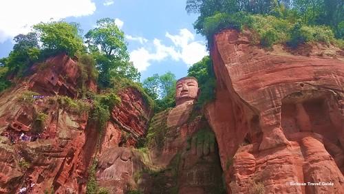 Leshan Grand Buddha