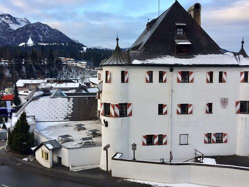 Schlosshotel Rosenegg, Fieberbrunn, Tyrol