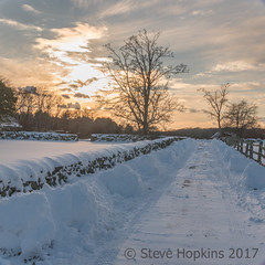 20170108Adamsville010 (shoppix) Tags: sunset adamsville ri shoppix stevehopkinsphotography shp snow winter