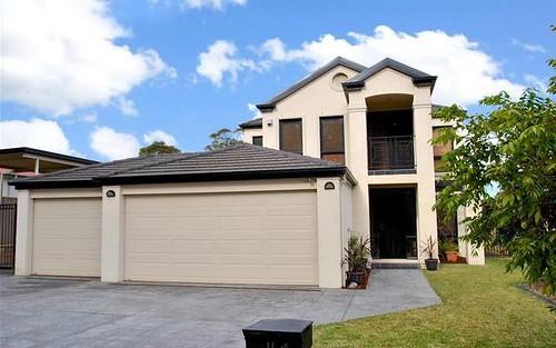 8 Barden Close, Callala Bay NSW 2540