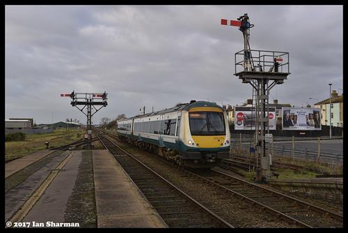 No 170273 11th Jan 2017 Lowestoft