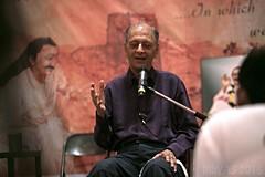 Fabulous Speech by Jimmy Khan