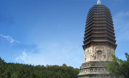 "Torres legendarias / Faros, minaretes, campanarios, rascacielos • <a style=""font-size:0.8em;"" href=""http://www.flickr.com/photos/30735181@N00/32493409806/"" target=""_blank"">View on Flickr</a>"