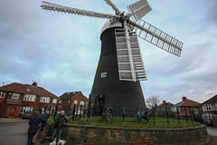 Holgate Windmill, January 2017 - 4