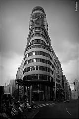 Madrid. (GARFANKEL) Tags: fotosdemadridiglesiagrande