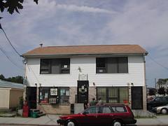 Muslim American Da'wah Center (Providence, RI)