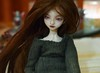 Ruvienne (sodabeentjes) Tags: ball doll tiny bjd resin jointed ruse balljointed heartstrung 27cm