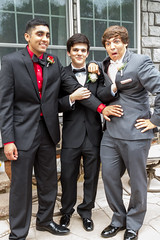 7DI_4376-20150604-prom (Bob_Larson_Jr) Tags: senior dress prom date tux handsom jths
