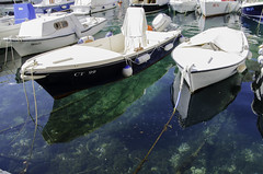Dubrovnik - Reflections in water - DSC_0142 (John Hickey - fotosbyjohnh) Tags: nikon holidays outdoor croatia dubrovnik 2015 nikond5100 may2015