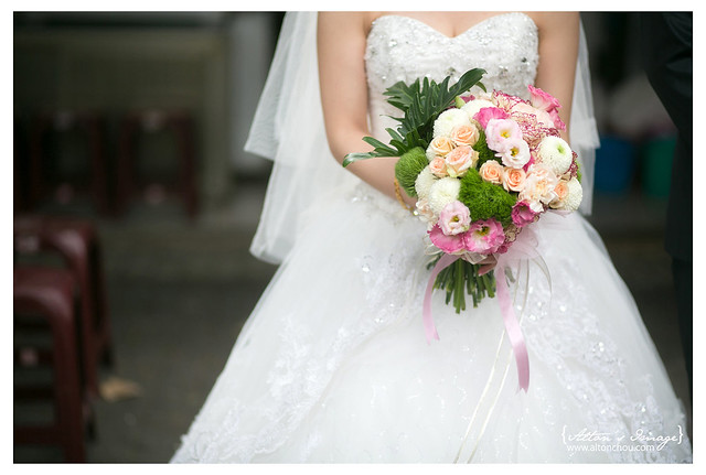 [婚攝] C.J. & Sharon 婚禮紀錄 // 桃園翰品酒店