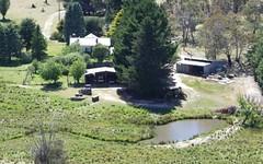 1677 Bobeyan Road, Shannons Flat NSW