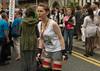 DUBLIN 2015 LGBTQ PRIDE PARADE [WERE YOU THERE] REF-105961