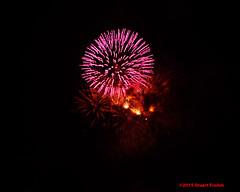 Fireworks III (smfmi) Tags: pentax fireworks michigan july4 independenceday midland kx midlandmichigan frohm