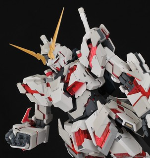 PG Unicorn - One Week Painted Build 2 by Judson Weinsheimer