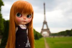 Tour Eiffel (You And I)