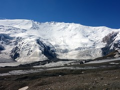 """Peak Lenin and the Lenin Glacier • <a style=""""font-size:0.8em;"""" href=""""http://www.flickr.com/photos/41849531@N04/19831497364/"""" target=""""_blank"""">View on Flickr</a>"""