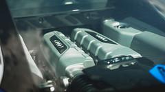 Das Autoschau (eric.vanryswyk) Tags: canada car vw truck volkswagen 50mm bay nikon day outdoor okanagan engine columbia ute german vehicle plus british das kelowna nikkor f18 audi v10 r8 d610 fitment autoschau