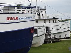 Manitoba Martime Museum (Brian Pressey) Tags: canada boats ship manitoba p900 selkirk maritimemuseum nikoncoolpixp900