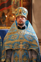 113. The Commemoration of the Svyatogorsk icon of the Mother of God / Празднование Святогорской иконы Божией Матери