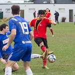 Stop Out v Petone FC 27