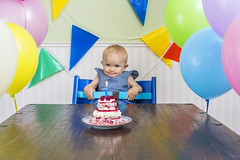 Baby's first (liza_koifman) Tags: birthday family party baby holiday cute home girl beautiful smile face childhood cake kids naughty table happy one kid chair toddler funny pretty candle child sweet expression year joy balloon decoration grow adorable lifestyle first blow sugar celebration indoors enjoy sit treat cheerful unhappy celebrate caucasian displeased dislike congratulate