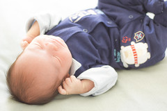 Ensaio Davi - Newborn Lifestyle (laçosinvisiveis) Tags: lifestyle newborn bebê neném ursinho newbornlifestyle