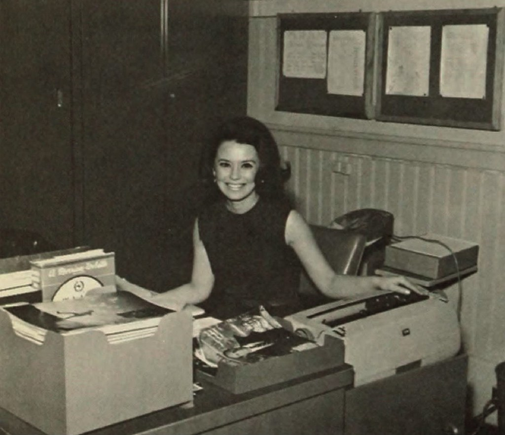 the worlds best photos of 1960s and office flickr hive mind