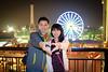 DSCF0901 (Brian HCH) Tags: 高雄 大魯閣草衙道 夜景 浪漫 xt1 fujifilm brianhuang