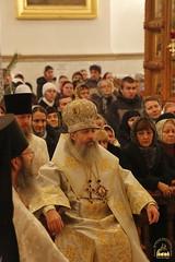 081. Nativity of the Lord at Lavra / Рождество Христово в Лавре 07.01.2017