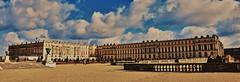 Versailles (Fabrice1965) Tags: france paris versailles îledefrance unesco jardins bassins histoire louisxiv révolutionfrançaise