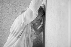 MAKING KAFKA_5 (Almu_Martinez_Jiménez) Tags: makingoff kafka proceso teatro exposición black white photo raro friends working team espejo blanco y negro maquillaje video fotografía