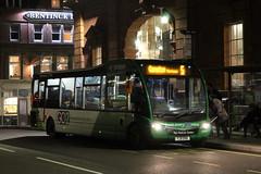 Nottingham City Transport 331 (Ash Hammond) Tags: nottinghamcitytransport optaresolosr 331 yj11ohb