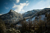 snowy mountain 1 (Rajkosk8) Tags: rajkosk8 serbia montenegro crna gora srbija pejzaz landscape mountain snow sneg planina rajko radosavljevic