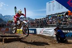 One on One Riders Presentation (Isabella H) Tags: sandragómezcantero mitas oneonone riders