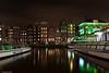 Kanäle von Amsterdam (ralcains) Tags: nederlands holanda amsterdam canon eos5d canales kanäle nocturna noche luces lights longexposure largaexposicion
