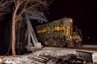 AB2 - Blissfield, Michigan