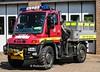Kent Fire & Rescue Unimog AD02 FKO Animal Rescue (policest1100) Tags: kent fire rescue unimog ad02 fko animal