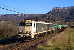 Tren de ácido sulfúrico Villalonquejar-Santurce pasando por Delika