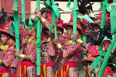 Dinagyang Festival 2017, Kasadyahan, Saturday 21st Of January, Iloilo City, Panay Island, Province Of Iloilo, Philippines (ARNAUD_Z_VOYAGE) Tags: islands island philippines landscape boat sea southeast asia city people amazing asian street action cars jeepney tricycle architecture river tourist capital town municipality filipino filipina colors building house provincial province village altitude mountain mountains panay trycicle beach beaches white sand western visayas gulf iloilo dinagyang festival 2017 costums cultural santo niño