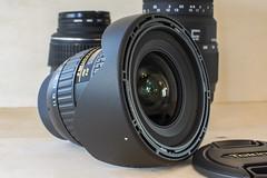 Something Old/Something New 2/52 (rph10uk) Tags: week22017 52weeksthe2017edition weekstartingsundayjanuary82017 d5200 tokina 1116mm atx116prodxii camera lens